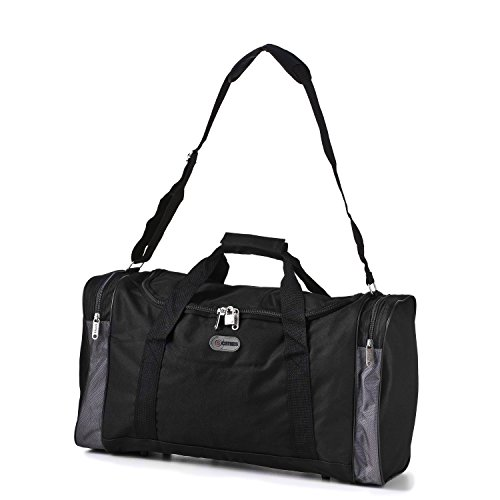 5-cities-worlds-lightest-only-05kg-cabin-size-holdall-black-fits-ryan-air-easy-jet-55-x-40-x-x-20-fl
