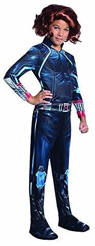 AVENGERS - AGE OF ULTRON ~ Black Widow - Kids Costume 8 - 10 years