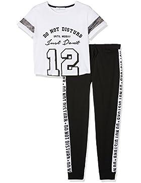 New Look Do Not Disturb, Conjuntos de Pijama para Niñas