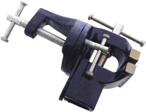 Preisvergleich Produktbild Am-Tech 50 mm Swivel Base Baby Vice, D3200