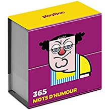 Mini Calendrier Playbac: 365 Jours D'humour