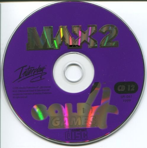 Preisvergleich Produktbild M.A.X. 2: Mechanized Assault & Exploration