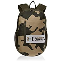 Under Armour Unisex-Child Backpack, Green - 1327793