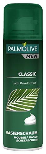 Colgate-Palmolive Rasierschaum Classic Men 300 ml, 3er Pack (3 x 1 Stück)