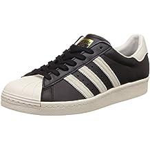 scarpe adidas nere superstar