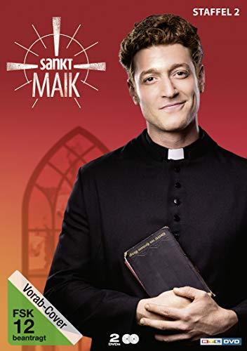 Sankt Maik - Staffel 2 [2 DVDs]