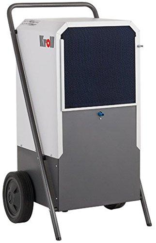 KROLL Luftentfeuchter, Bautrockner, Klimagerät, Ventilator TE80 ***NEU***