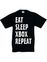 Eat, Sleep, Xbox, Repeat T-Shirt