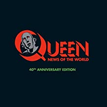 News of the World (40th Anniversary)(Ltd. 3CD+DVD+LP Super Deluxe)
