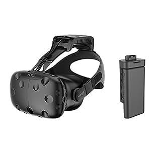 f9bcc7a20 TPCAST HTC VIVE Wireless VR Adapter: Amazon.co.uk: Electronics
