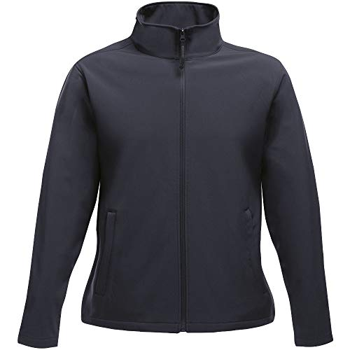 41gK1VQoFqL. SS500  - Regatta Womens Ablaze Printable Softshell Workwear Jacket