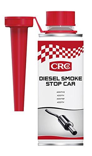 CRC - Aditivo Anti-Humos Para Motores De Coches Y Furgones Diesel. Mejora El Rendimiento De Todo El Sistema De Combustible Diesel Smoke Stop Car
