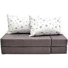 Welox ltd. Colchón de sofá de jardín Resistente al Agua fácil ...