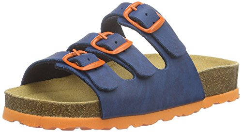 Lico Girls Unlined Low House Shoes