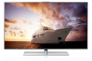 "Samsung UE55F7000SZ - Televisor (139,7 cm (55""), Full HD, 1920 x 1080 Pixeles, Analógico y Digital, DVB-C, DVB-S2, DVB-T2, Skype) Plata (B00BMPOSOQ) 
