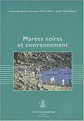 Marées noires et environnement