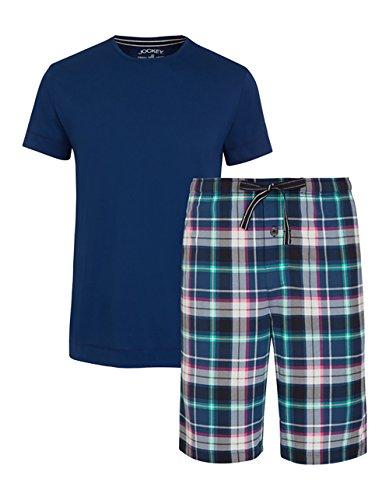 jockeyr-pyjama-1-2-knit-blau-grosse-l