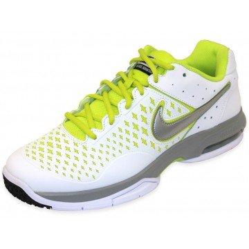 Air Cage Advantage OMNI BLC-Schuhe Tennis Herren Nike 42,5 weiß - weiß