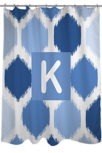 manual-carpinteros-y-tejedoras-cortina-de-ducha-monograma-letra-k-color-azul-batik