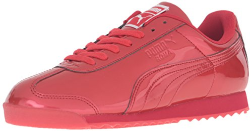 Puma Roma Ano Synthétique Baskets High Risk Red