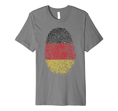 (DNA Deutschland Shirt Fußball 2018Deutschland Team Flagge Jersey)