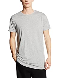 Urban Classics Shaped Long Tee, T-Shirt Homme