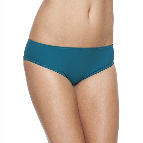 Rosa Faia Damen Bikinihose Casual Bottom Türkis (petrol 306)