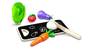 Andreu Toys Andreu ToysWW-4552 Wonderworld - Juguete para Verduras de Cinco Colores