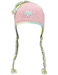 Chillouts Fille Bonnet Lilly rose fuchsia