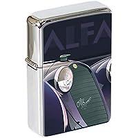 1935 Alfa Romeo Car Lighter Flip Top Lighter