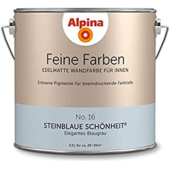 alpina farben farbrezepte innenfarbe wandfarbe farbton edles mauve 2 5 liter baumarkt. Black Bedroom Furniture Sets. Home Design Ideas