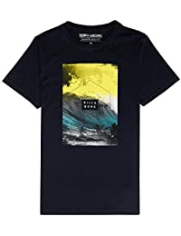 Amazon.es  Billabong - Camisetas de manga corta   Camisetas c423bcdb9d4d5