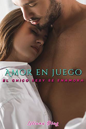 Amor en juego: El chico sexy se enamora de Liliana Díaz