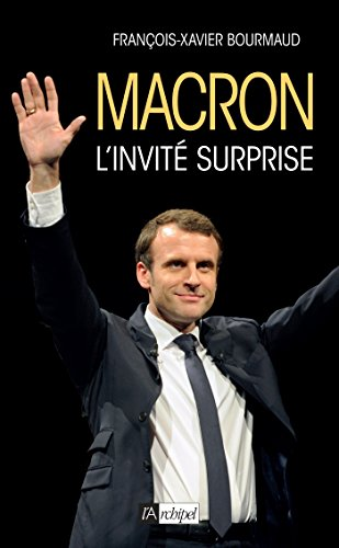 Macron : l'invité surprise