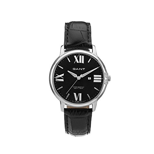 Gant Women Watch Brighton black W10861
