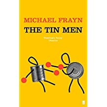 The Tin Men by Michael Frayn (2003-01-20)