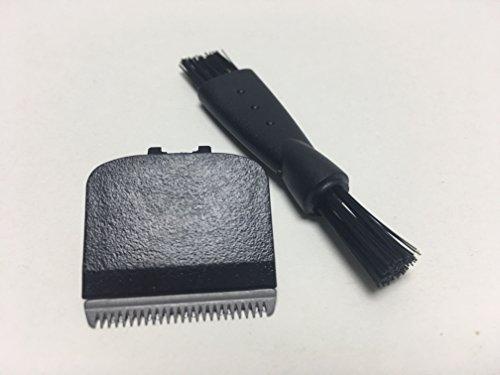 Nuovo tagliacapelli lame per panasonic for er2403 er2405 ergb40 er-gb40 er3300 er333 regolabarba cutter rasoio testa lama di ricambio rasatura