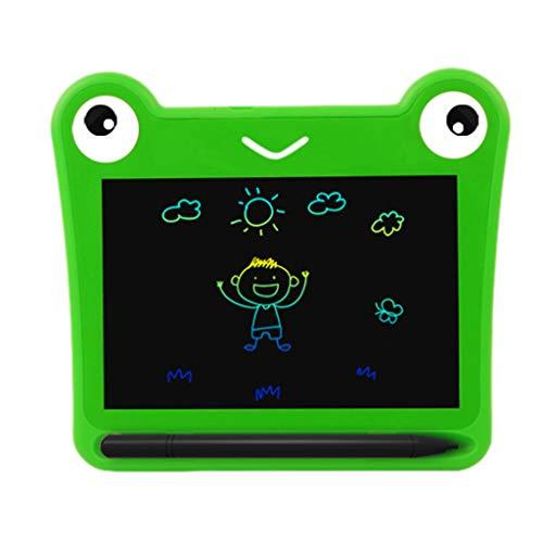 zarupeng✦‿✦ Tablero gráfico electrónico de la Rana LCD del Color de la...