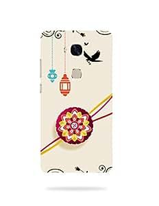 allluna® Premium Quality Printed Mobile Back Cover For Huawei Honor 5X / Huawei Honor 5X Printed Cover