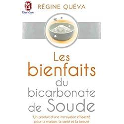 Les bienfaits du bicarbonate de soude