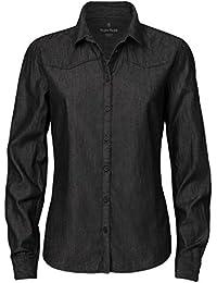 Suchergebnis auf Amazon.de für  jeanshemd  Bekleidung c71462704b