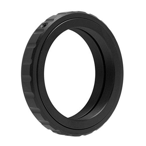 TS-Optics T2 Adapter für alle Nikon Spiegelreflexkameras (digital und analog) - T2Nikon