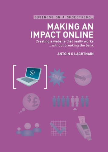 Making an Impact Online: Creating a Website That Really for sale  Delivered anywhere in UK
