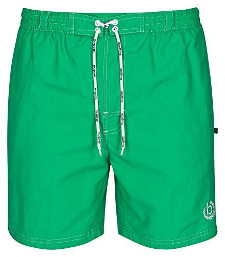 bugatti® - Herren Badeshort in mintgrün, Größe L