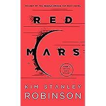 Red Mars [Lingua Inglese]