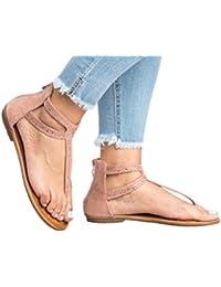a5077c0b5be Amazon.es  Zapatos para mujer  Zapatos y complementos  Botas ...