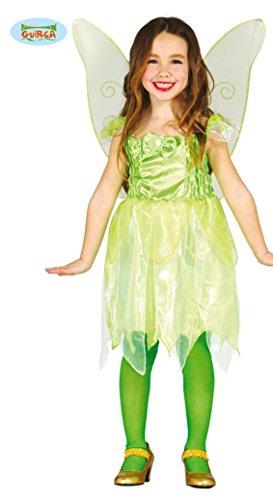 Waldfee - Kostüm für Mädchen Gr. 110 - 146, ()
