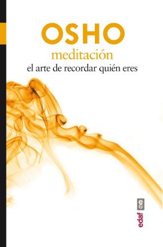 Meditacion por Osho