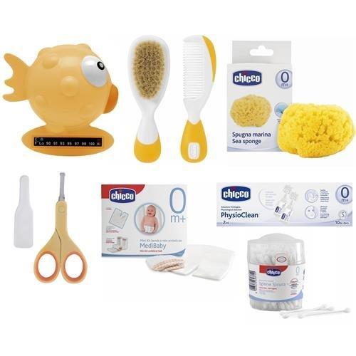 Kit Chicco Cambio Igiene e Salute