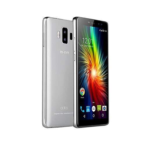 "Pure 1 Vollbild 2GB+16GB 5.7"" 4G Handy Smartphone 4380mAh Fingerabdruck Dual Rear Kamera Dual Frontkamera Dual SIM Bluetooth 5.0 …"
